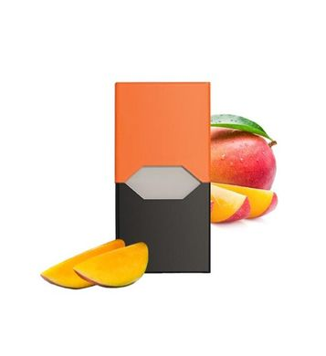 Juul Cartridge Mango 4шт.