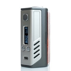 Боксмод Lost Vape Triade DNA 250w Dark Brown