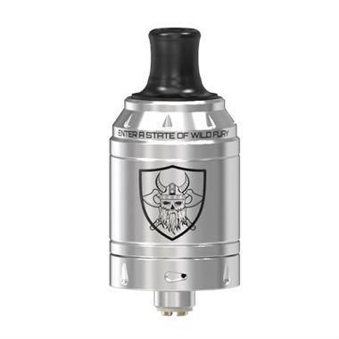Атомайзер Vandy Vape Berserker mini MTL RTA Stainless Steel