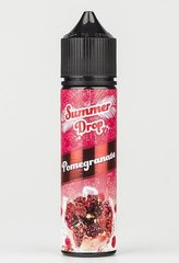 Pomegranate | Гранат + Малина + Лед - Summer Drop (60 мл)